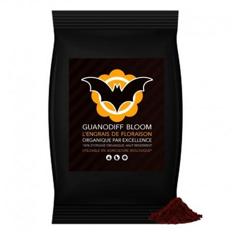 Guanodiff Bloom