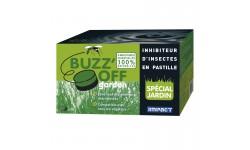 Buzz'Off Garden repulsif moustiques huiles essentielles naturel